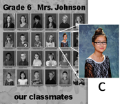 Yearbook Photos